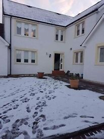 TO LET -1 BED GROUND FLOOR FLAT