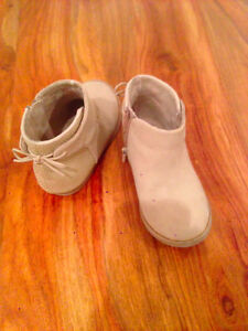 Bottines Zara Baby