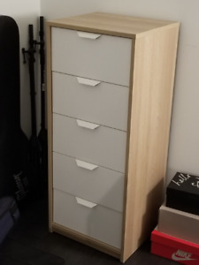 Drawer Chest - IKEA ASKVOLL
