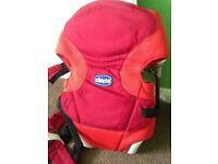 brand new chicco carrier