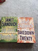 Takedown Twenty & Top Secret