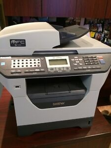 Brother MFC-8480DN
