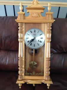 Horloge grand mère