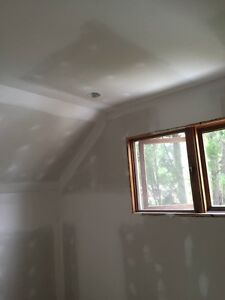 drywall,mudding/tapping paint & much more Moose Jaw Regina Area image 3