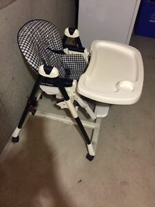 peg Perego high chair - prima pappa