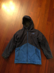 North Face Youth Winter Jacket