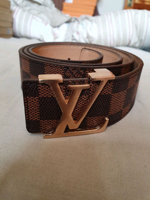 Louis-Vuitton belt 5 | in Moston, Manchester | Gumtree