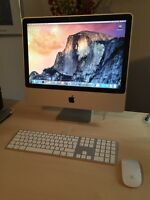 "iMac 20"" - 2GHz Intel Core 2 Duo"
