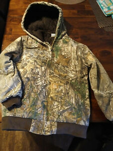Boys Youth Hunting Clothes (14-16)