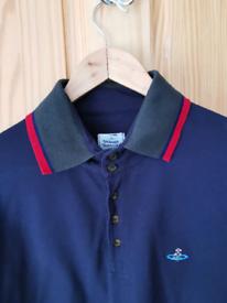 Vivienne Westwood Polo Top XL