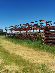 Hay feeders for sale
