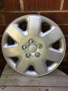 SET OF 4 WHEEL COVERS  -   16""