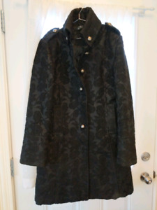 Womens Fall coat