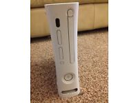 XBOX 360 for spares and repairs only