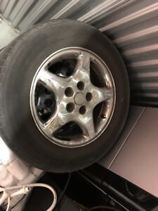 225/65R/16 100S   Tires for truck and van