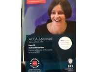 ACCA F8 Practice & revision kit BPP new