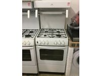 New World eye level Gas Cooker,