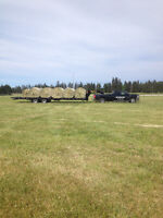Fast Reliable Flatbed Hauling