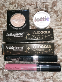 Bellapierre Makeup Bundle Brand New & Sealed