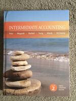 Intermediate Accounting, Kieso, 10th Can.Edit.
