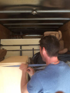 1-800-956-4114 or txt 226-237-0408 for a professional move Stratford Kitchener Area image 2