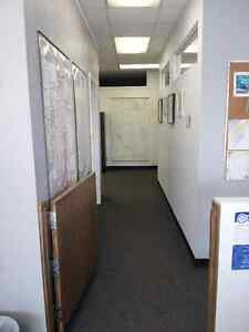 Office/Retail Coming Available at 75th St and 82nd Ave Edmonton Edmonton Area image 3