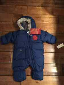 Mondetta Snowsuit