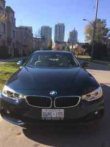 Lease Transfer - 2016 BMW 4-Series 428i xDrive Coupe (2 door)