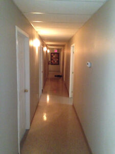 Central Office Space with Parking ALL INCLUSIVE Available May 1 London Ontario image 2