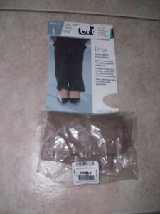 Truform Ladies' Lites Compression Knee High Stockings (2) Avail.
