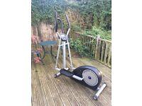 Reebok electronic cross trainer £50