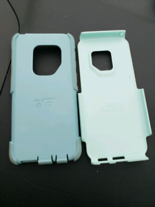 New S9 Otterbox commuter case