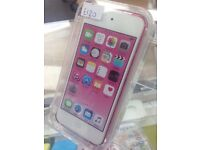 iPod Touch 6th Generation Brand New