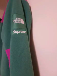 Supreme by The North Face