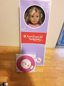 AMERICAN GIRL  (TRULY ME)(GREAT PRICE)