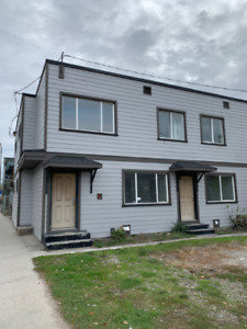 Newly Renovated Apartments for Rent