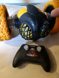 Remote control bumblee bee