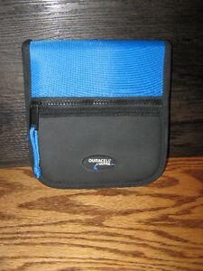 CD/DVD CARRYING CASE