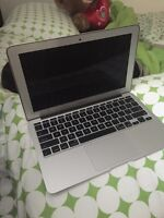 11 inch MacBook Air 2015