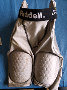 Girdle and gloves