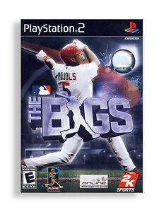 """The Bigs"" Video Game Buying Guide"