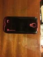 Galaxy S4 phone cases $10 for both