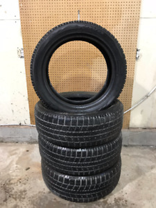 245/50/20 Toyo Observe GSi-5 Winter Tires