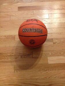 Ballon de Basketball à vendre!