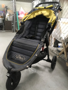 City Mini GT Stroller (Baby Item)