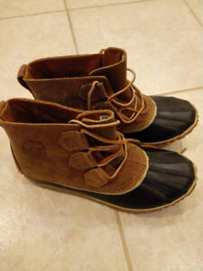 New sorel boots for sale