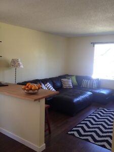 Beautiful High River Duplex for Rent
