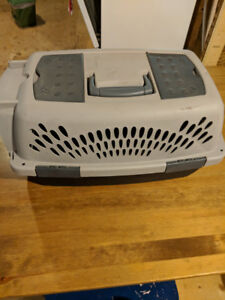 small Dog transport / carrier
