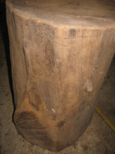 Block of dry black walnut - for carving/crafts or ?? London Ontario image 2