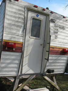 Truck camper for 8 foot pickup box Kitchener / Waterloo Kitchener Area image 3